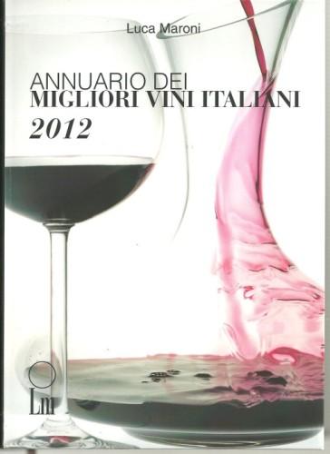Annuario-Luca-Maroni-2012