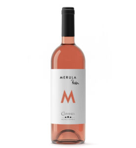 MerulRosa 100% Montepulciano
