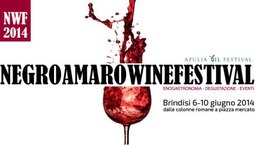negroamaro wine festival brindisi