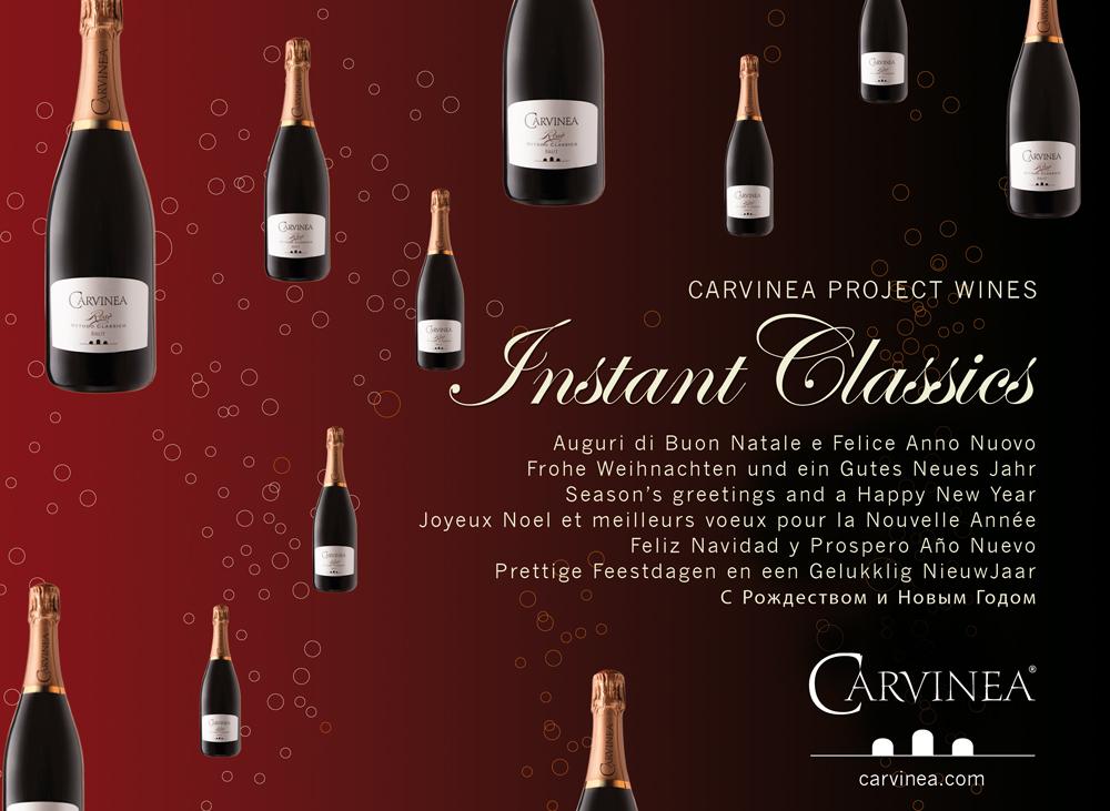 carvinea vini per capodanno
