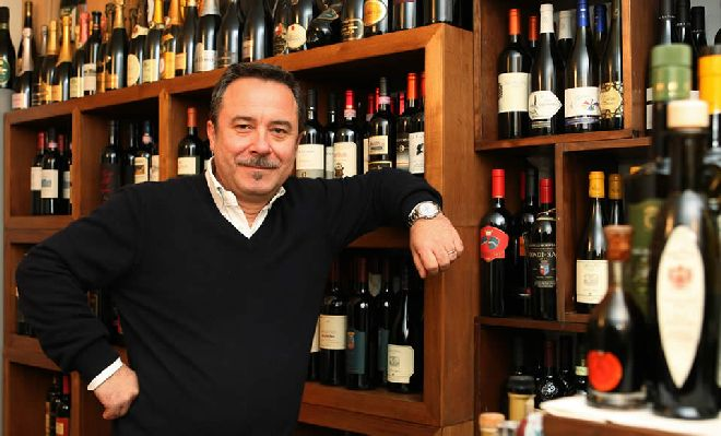 Franco Ricatti - Bacco